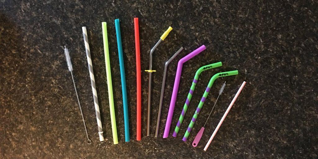 Các loại ống hút