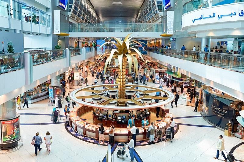san-bay-Dubai